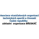 Spolek Střelnice Břeskáč – logo společnosti