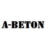 A-beton – logo společnosti