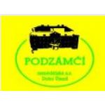PODZÁMČÍ zemědělská a.s. – logo společnosti