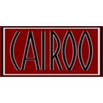 Andrea Gottwaldová- Cairoo – oční optika – logo společnosti