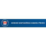 Okresní hospodářská komora Přerov – logo společnosti