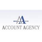 Account agency s.r.o. – logo společnosti