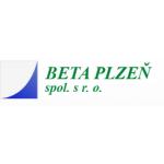 BETA PLZEŇ spol. s r.o. – logo společnosti