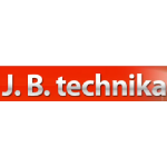 J.B. technika, s.r.o. – logo společnosti