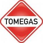TOMEGAS s.r.o. (pobočka Chlumec nad Cidlinou) – logo společnosti