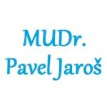 MUDr. Pavel Jaroš – logo společnosti