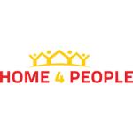 HOME 4 PEOPLE - READY Plzeň – logo společnosti