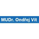 MUDr. Ondřej Vít – logo společnosti