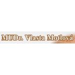 MUDr. Vlasta Motlová - dětská neurologie – logo společnosti