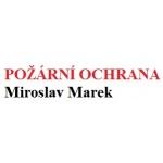 MAREK MIROSLAV-REVIZE-HASICÍ PŘÍSTROJE-HYDRANTY – logo společnosti