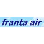 Franta Václav - franta air – logo společnosti