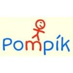 Vzdělávací studio POMPÍK – logo společnosti