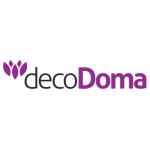 decoDoma, s.r.o. – logo společnosti