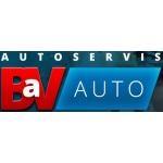 Beran Pavel - autoservisy – logo společnosti