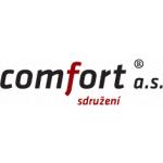 COMFORT SDRUŽENÍ a. s. – logo společnosti
