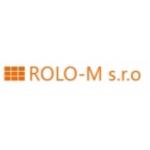 ROLO-M s. r. o. – logo společnosti