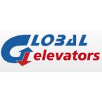GLOBAL elevators s.r.o. – logo společnosti