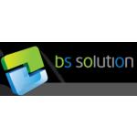 BS solution s.r.o. – logo společnosti