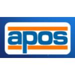 APOS - daně s.r.o. (pobočka Plzeň) – logo společnosti