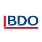 BDO Finkonsult s.r.o. – logo společnosti