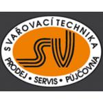 Svařovací technika SV Ivo Vyzrál (pobočka Plzeň) – logo společnosti