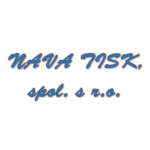 NAVA TISK, spol. s r.o. – logo společnosti