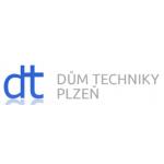 Dům techniky Plzeň spol. s r. o. – logo společnosti