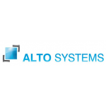 ALTO SYSTEMS s.r.o. – logo společnosti