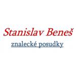 Stanislav Beneš – logo společnosti