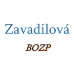 Zavadilová Jarmila – logo společnosti