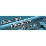 Rámování Pardubice – logo společnosti