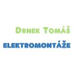 Drnek Tomáš – logo společnosti