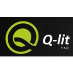 Q-lit s.r.o. (pobočka Plzeň) – logo společnosti