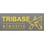 TRIBASE electric s.r.o. – logo společnosti