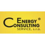 Energy Consulting Service, s.r.o. (pobočka Plzeň) – logo společnosti