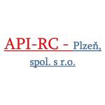 API-RC - Plzeň, spol. s r.o. – logo společnosti