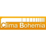Clima Bohemia s.r.o. – logo společnosti