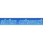 Chýnovský Petr – logo společnosti