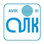 AV PRON spol. s r.o. - Avik.cz – logo společnosti