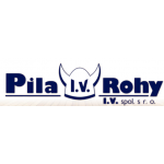 I.V., spol. s r.o. - Pila Rohy – logo společnosti
