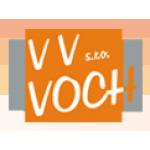 VV VOCH s.r.o. – logo společnosti