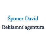 Šponer David – logo společnosti