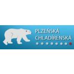Plzeňská chladírenská s. r. o. – logo společnosti