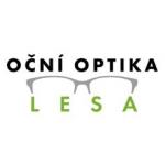 Oční optika Lesa, s. r. o. – logo společnosti