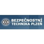 Daniel Křemenák, Bezpečnostní technika Plzeň – logo společnosti
