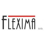 FLEXIMA (pobočka Plzeň) – logo společnosti