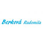 Berková Radomila – logo společnosti