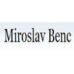 Benc Miroslav – logo společnosti
