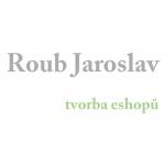Roub Jaroslav – logo společnosti