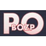 Dana Lindová - PO-BOZP – logo společnosti